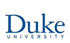 Logo for Duke University