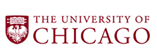 Logo for the University of Chicago