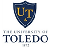 Logo for the University of Toledo